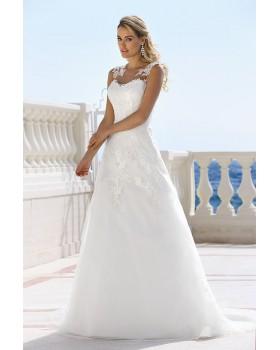 d84d6ccb447c Svadobné šaty Ladybird 416031