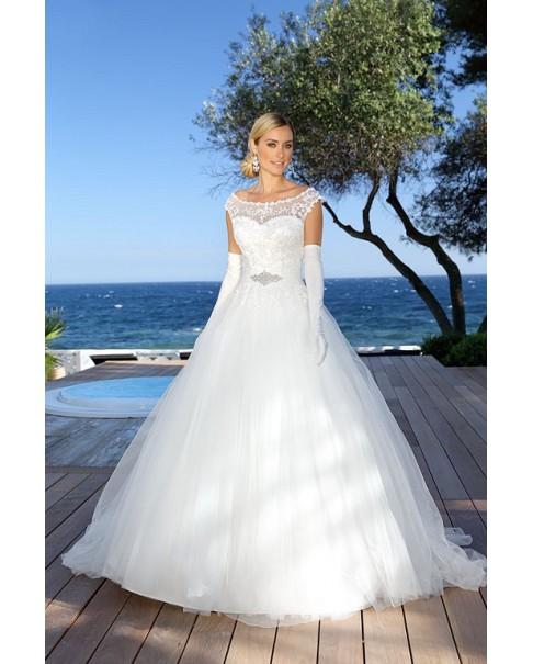 Svadobné šaty  Ladybird 416052
