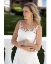 Svadobné šaty  Ladybird 417003