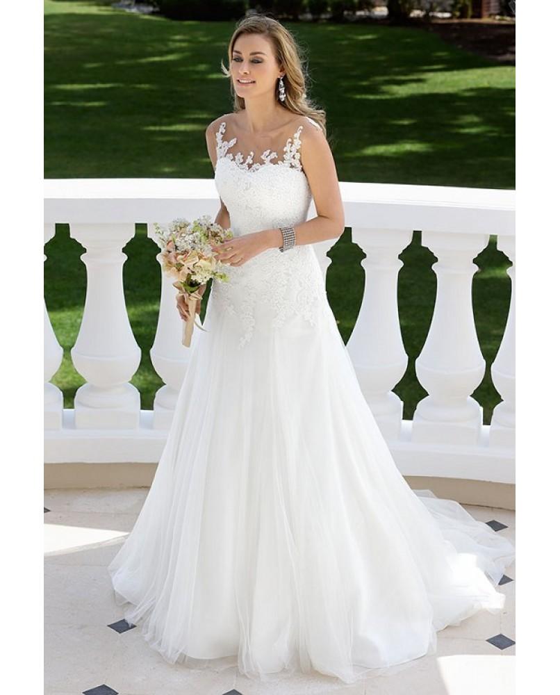 8fa34b0513bd svadobne saty wedding dress ladybird 417003 kolekcia 2017 predaj ...