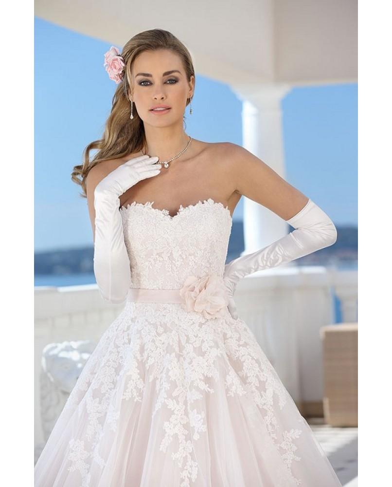 95a2c073aff3 svadobne saty wedding dress ladybird princess 417045 kolekcia 2017 ...