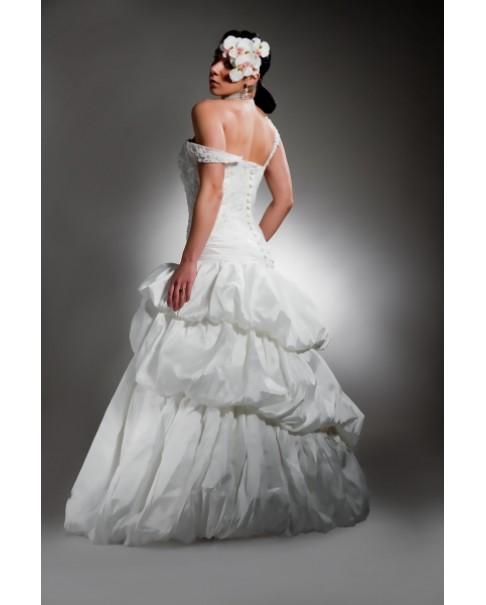 Svadobné šaty DIANE
