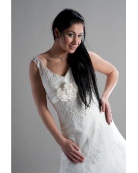 Svadobné šaty MAYA