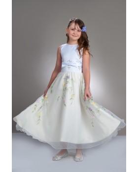 Dievčenské šaty Katie