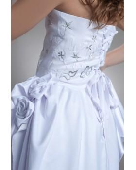 Dievčenské šaty SUZIE