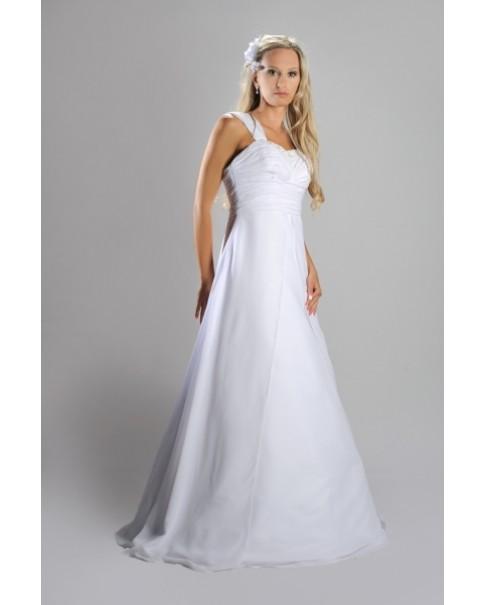 Svadobné šaty EVITA