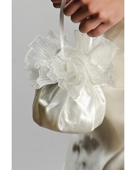Svadobná kabelka (pompadúrka)
