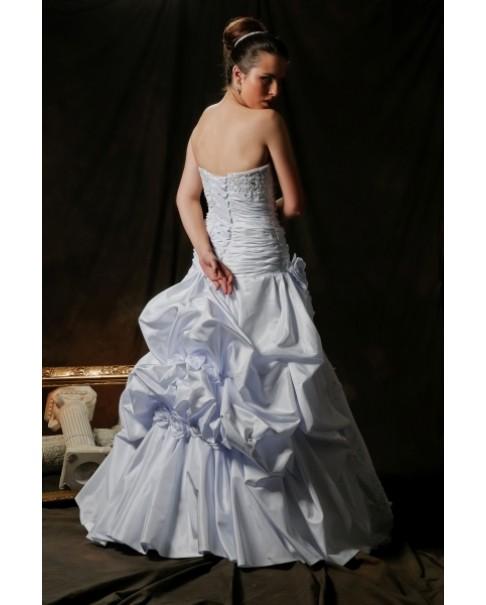 Svadobné šaty CAROLINE