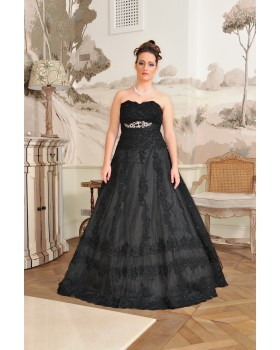 Plesové šaty VALERIA