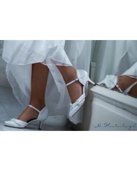 Svadobné topánky Amelie, G. Westerleigh