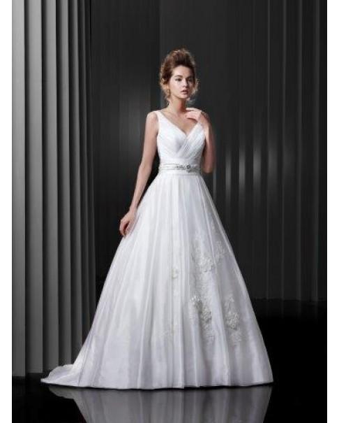 Svadobné šaty Enzoani Beautiful BT13_30