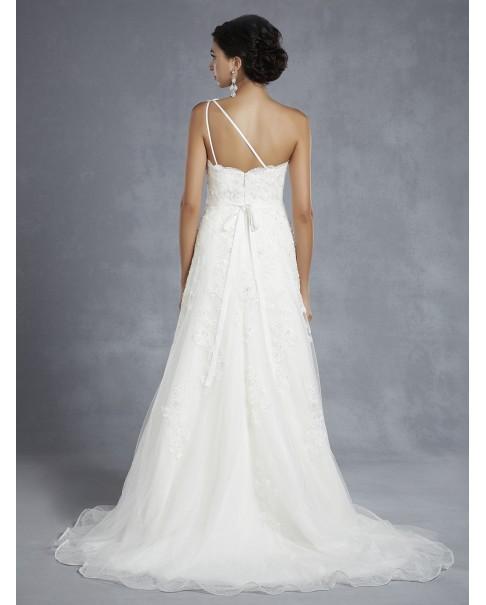 Svadobné šaty  Enzoani Beautiful BT15_26