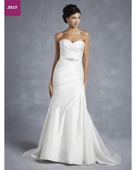 Svadobné šaty  Enzoani Beautiful BT15_4