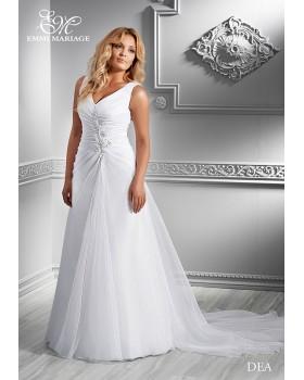 Svadobné šaty Emmi Mariage Dea