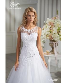 Svadobné šaty Emmi Mariage Amaris