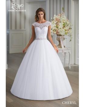 Svadobné šaty Emmi Mariage Cheryl
