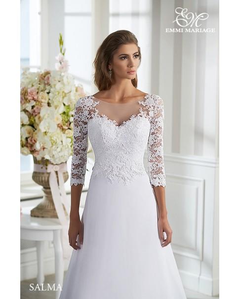Svadobné šaty Emmi Mariage Salma