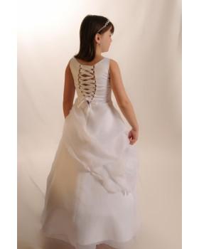 Dievčenské šaty RAFGD-36 Nina