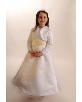Dievčenské šaty Tina