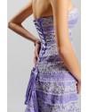 Svadobné/spoločenské šaty LINDA C