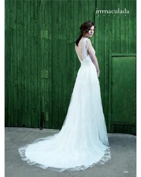 Svadobné šaty  Inmaculada Garcia Holly