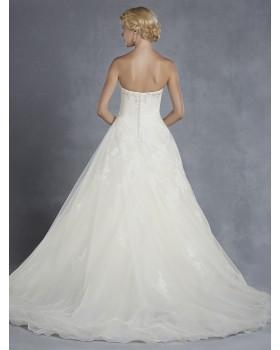 Svadobné šaty Blue by Enzoani Holten