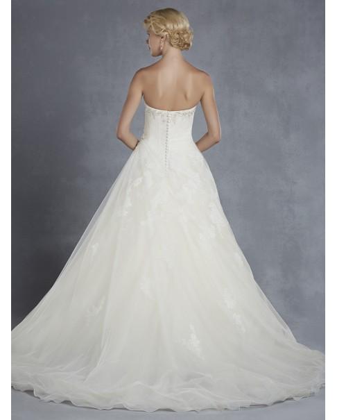 Svadobné šaty Blue by Enzoani Holten 2015