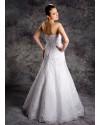 Svadobné šaty ZDENA