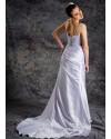 Svadobné šaty Alexandra - kolekcia 2012