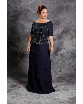 Spoločenské šaty LAURA