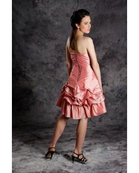 Kokteilové šaty SARAH - posledný kus vo výpredaji