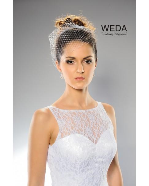 Svadobné šaty FRIDA