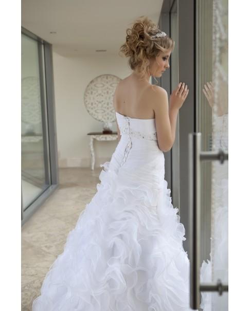 Svadobné šaty SANDY