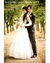 Svadobné šaty GABRIELLE