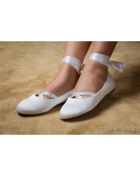 Svadobné balerínky Jenny , G. Westerleigh