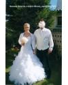 Svadobné šaty MIRIAM