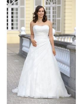 Svadobné šaty  Ladybird LS416041