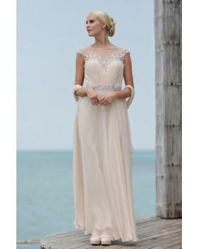Spoločenské šaty Manon 11412