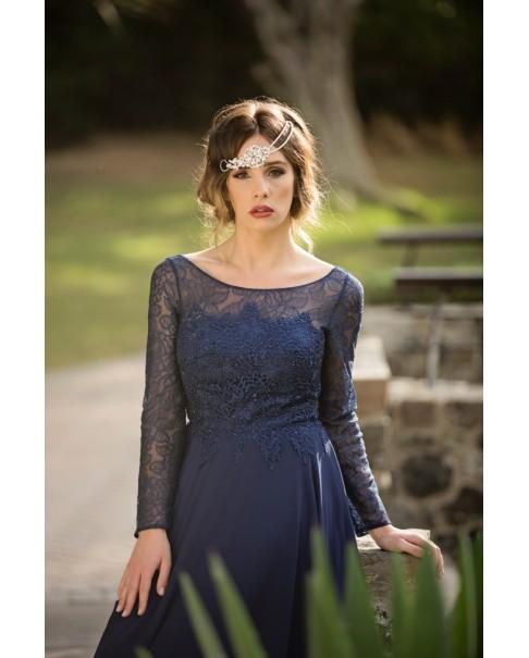 Spoločenské šaty Manon M5524