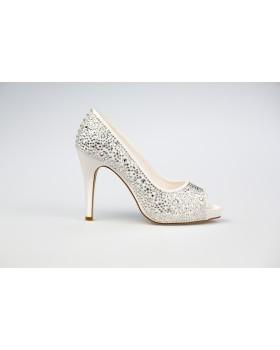 Svadobné topánky Roxanne, G. Westerleigh