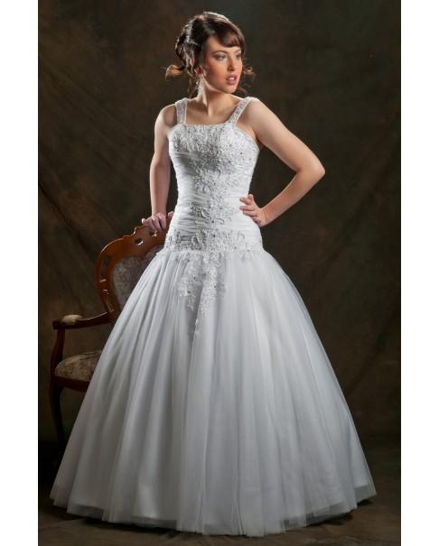 Svadobné šaty NADINE B
