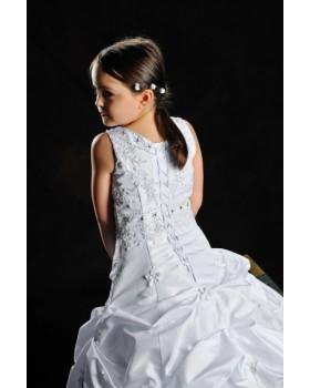 Šaty na 1. sväté prijímanie KIKA