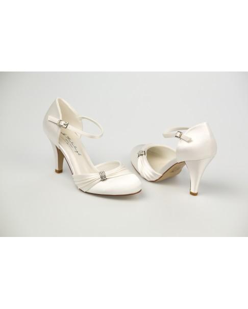 Svadobné topánky Sophie, G. Westerleigh