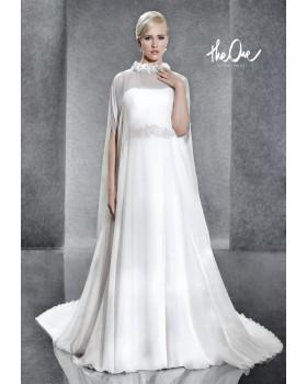 Svadobné šaty Agnes TO 101 TON 10