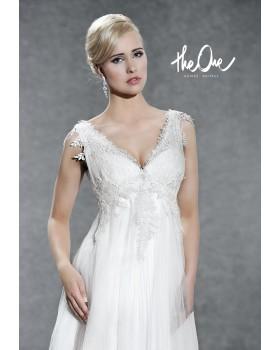 Svadobné šaty Agnes TO 108 dcf46b7061a