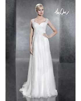 Svadobné šaty Agnes TO-50