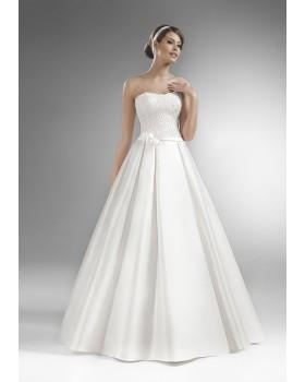 Svadobné šaty Agnes TO 510
