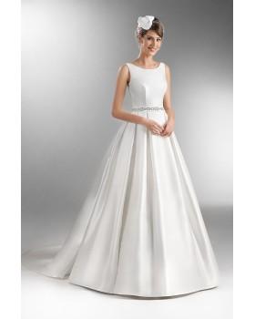 Svadobné šaty Agnes TO 557