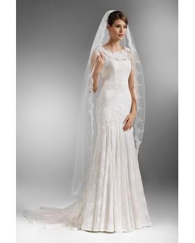 Svadobné šaty Agnes TO 572