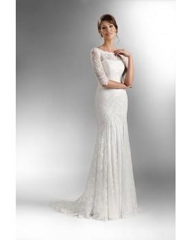 Svadobné šaty Agnes TO 526